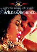 Wild Orchid (1989) Online Movie