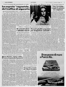 LA STAMPA 25 MAGGIO 1977