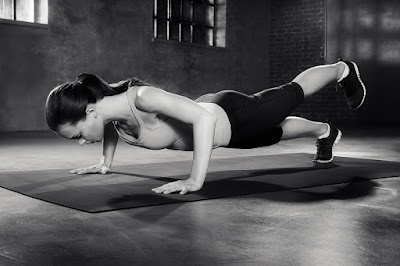 A Good Workout System to Lose Weight and Build Your Core