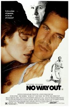 Ver Película Sin salida (No Way Out) Online Gratis (1987)