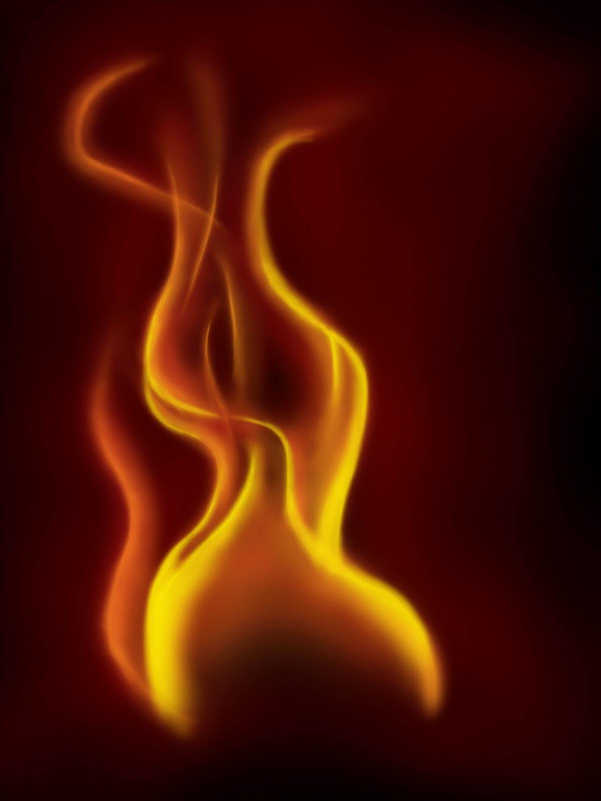 Symphony of Flames