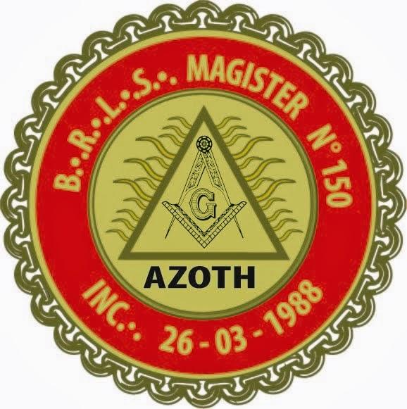 Logo Magister Nª 150