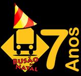 BUSÃO DE NATAL