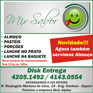 Mix Sabor