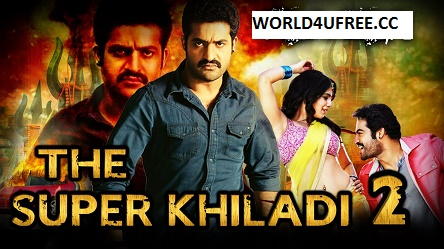 The Super Khiladi 2 (Rabhasa) 2015 Hindi Dubbed 720p WEB HDRip 900mb south indian movie the super khiladi 2 hindi dubbed south indian movie rabhasa hindi dubbed 720p web hdrip free download or watch online at world4ufree.cc