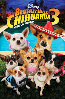 Watch Beverly Hills Chihuahua 3: Viva La Fiesta! (2012) movie free online