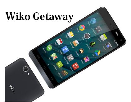 harga HP Wiko Getaway terbaru 2015