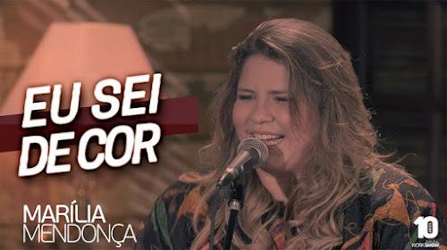 Marília Mendonça divulga primeiro vídeo do novo DVD. Assista agora!