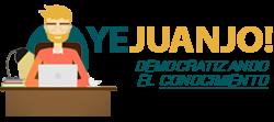 Oye Juanjo!