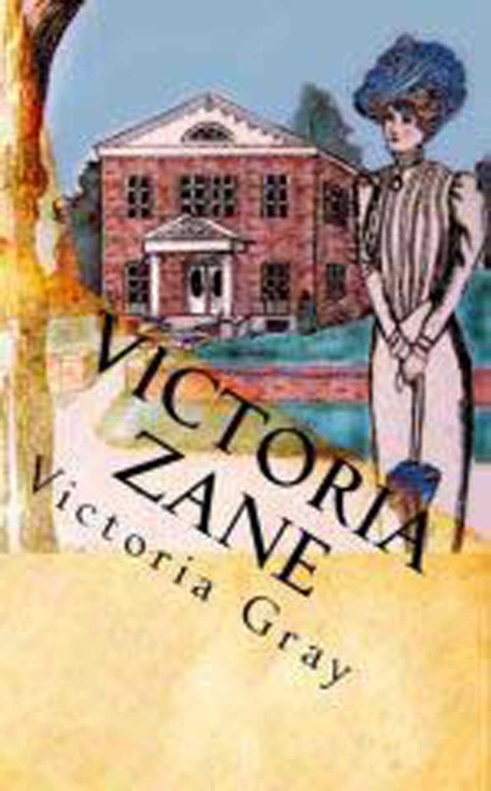 http://www.amazon.com/Victoria-Zane-dream-based-story/dp/1456423371/ref=sr_1_2?ie=UTF8&qid=1401550099&sr=8-2&keywords=Victoria+Zane