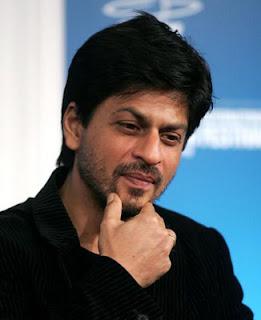 Profil Shahrukh Khan