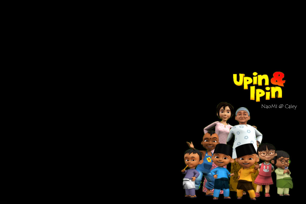 Download image Desktop Background Wallpaper Upin PC, Android, iPhone