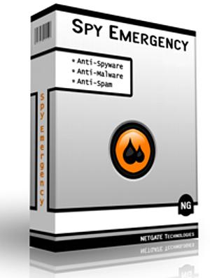 Spy Emergency 11.0.705.0 T Resmi