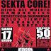 Sekta Core en La Vieja Scuela  Sábado 17 de Enero 2015