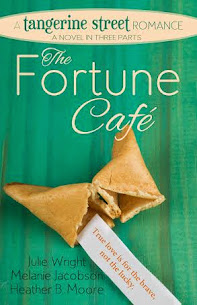 The Fortune Cafe $50 Book Blast