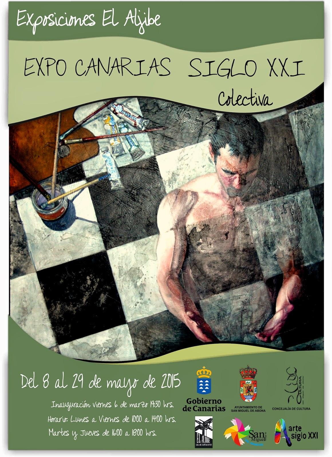 CANARIAS SIGLO XXI
