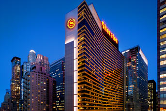 Sheraton Hotels & Resorts-Sheraton Tribeca New York Hotel | New York Hotels