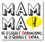 Mamma!
