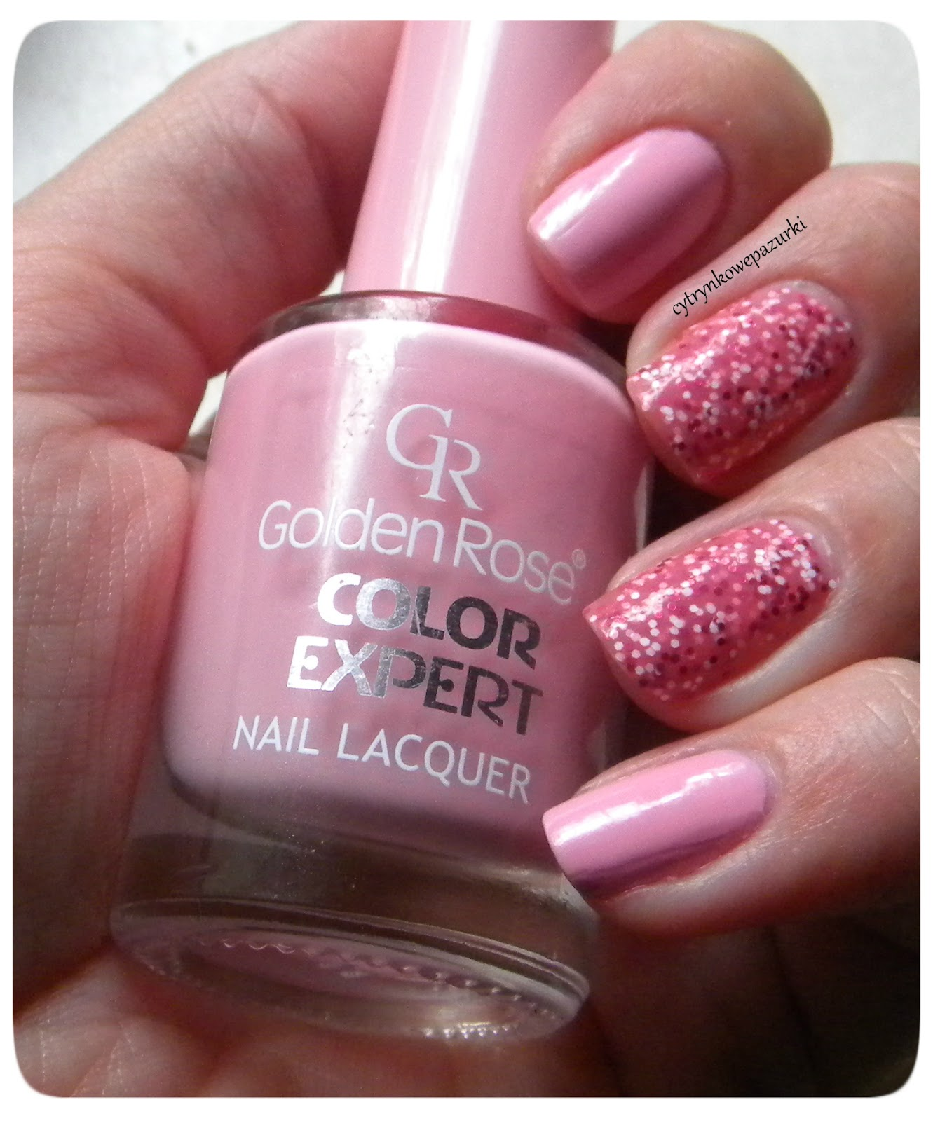 Golden Rose Color Expert 48 i Jolly Jewels 109