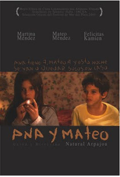 """Ana y Mateo"""