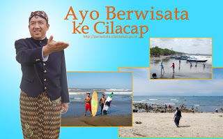 Cilacap, wisata