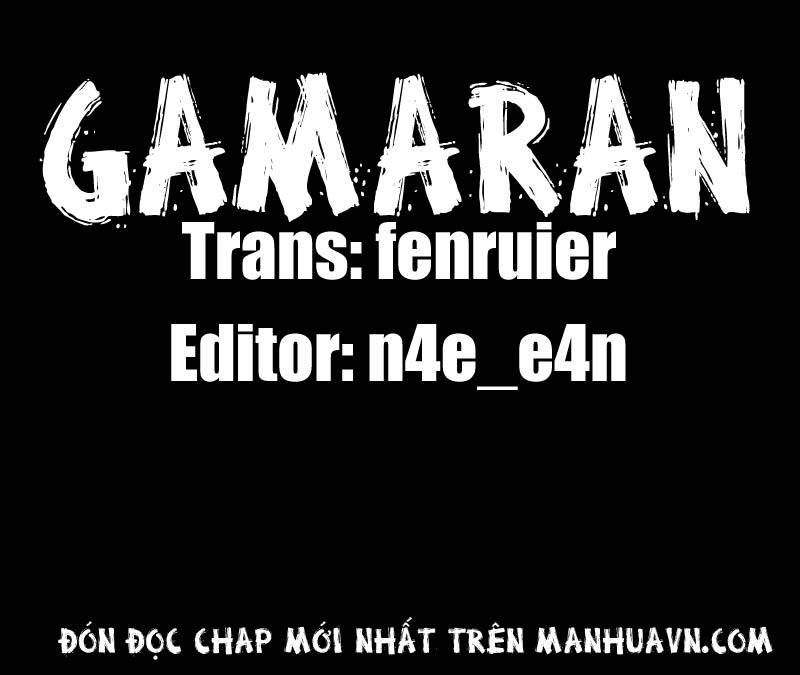 Gamaran chap 111 - Trang 23