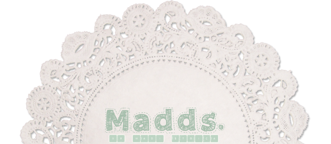 Madds Shop