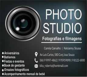 Contrate o Photo Studio