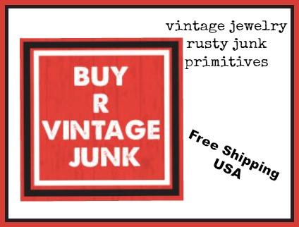 Buy R Vintage Junk