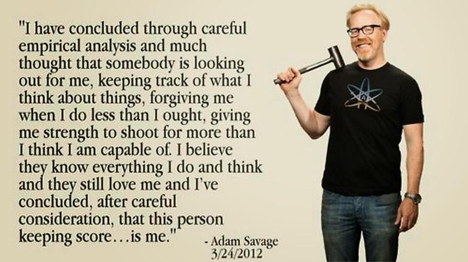 how to create an atheist