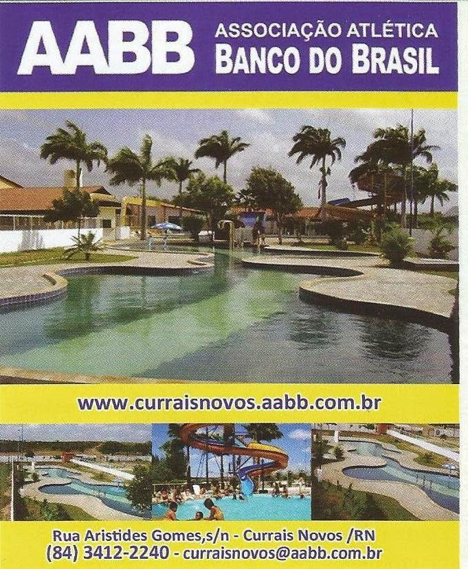 AABB de Currais Novos - 3412-2240