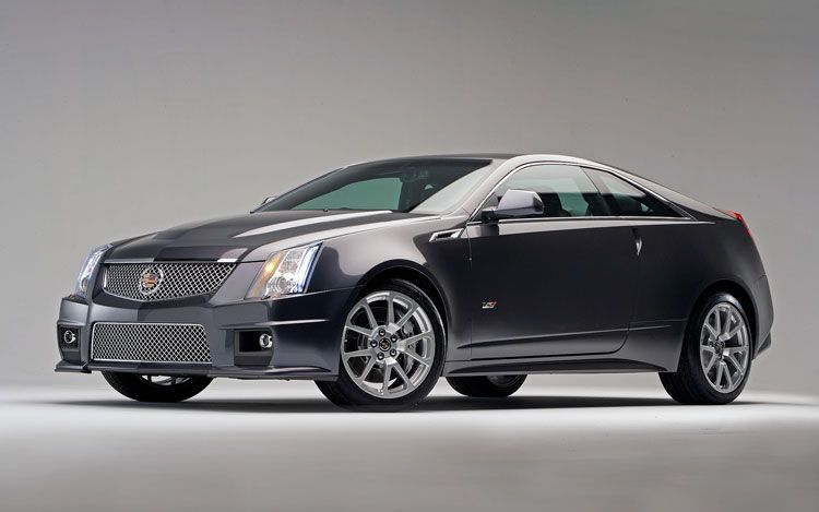 cars model 2012 2011 cadillac cts v coupe. Black Bedroom Furniture Sets. Home Design Ideas
