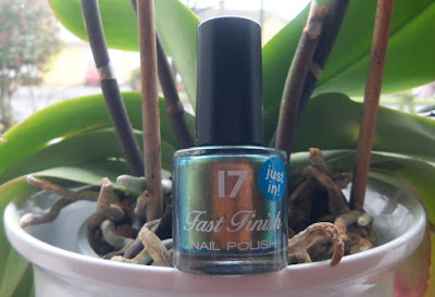 Nail polish Potion by Number 17