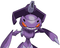 pokemon black 2 how to get genesect