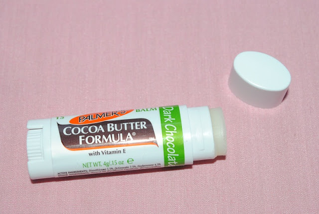 Palmer's+Cocoa+Butter+Formula+Dark+Chocolate+Mint+Lip+Balm+SPF15