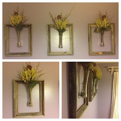 Hanging Vase DIY