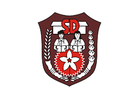 SD Negeri Logo Vector download free