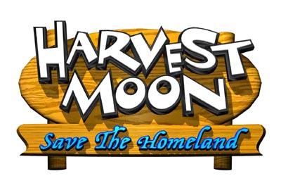 Game Harvest Moon Yg Seru