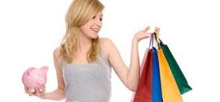 6 consigli per non spendere troppo