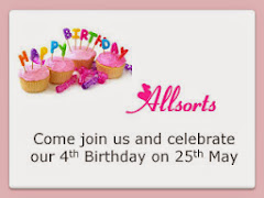 Allsorts Birthday Bash!!!