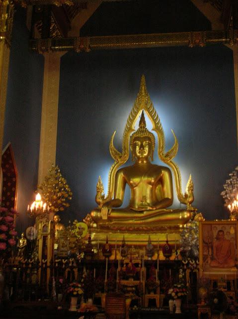 cosa fare a bangkok, Wat Benchamabophit