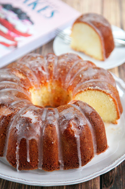 Vintage bundt cake recipes