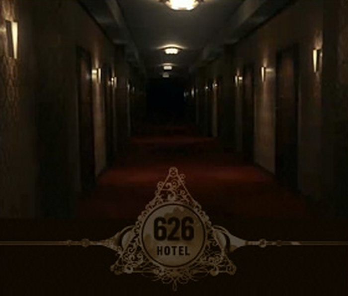 hotel 626 horror game. ►Asylum 626 amp; Hotel 626 - The