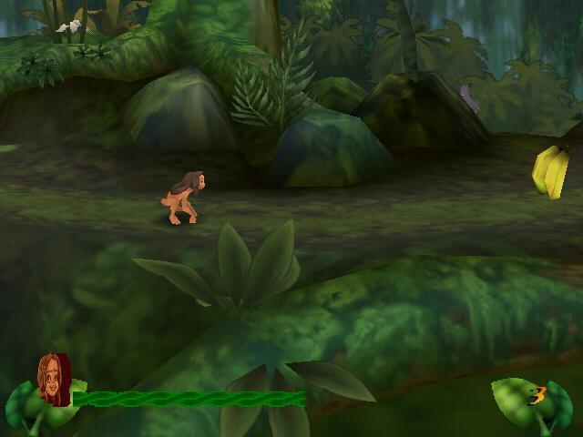free download game tarzan for laptop