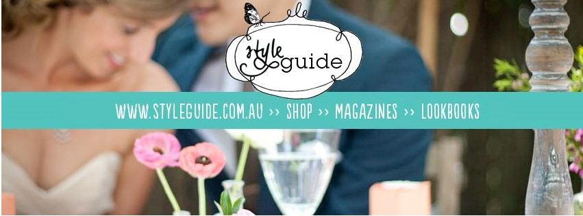 Style Guide Blog - DIY Ideas & Inspiration. Styling your day your way