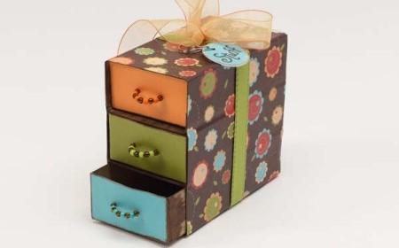 Manualidades marzo 2011 - Cajas para manualidades ...