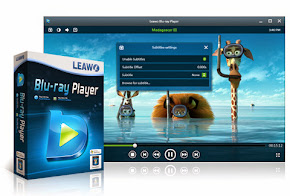 Blu-ray playing software