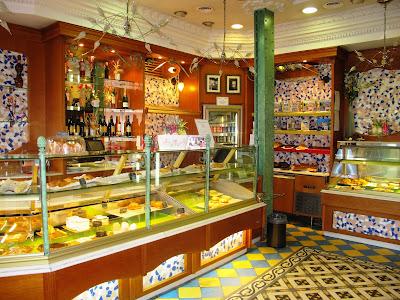 Pastelería_Cafetería_Hernani-Madrid