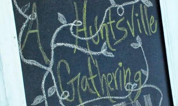 A Huntsville Gathering
