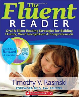 http://www.amazon.com/The-Fluent-Reader-Edition-Comprehension/dp/0545108365